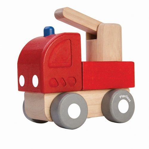 Plan Toys 5438 Mini Fire Motor Juguete