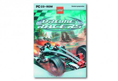 Lego Drome Racer