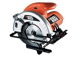 Black & Decker Scie circulaire 170mm Cd602 55mm Doc 230 Volt