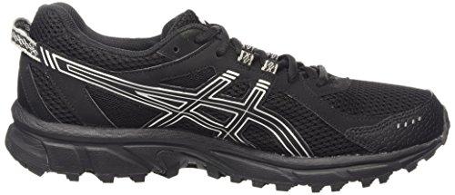 Asics Gel-sonoma 2 G-tx, Chaussures de Running Compétition homme Noir (black/onyx/silver 9099)
