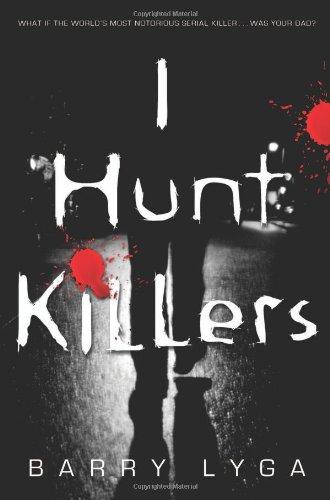 I Hunt Killers