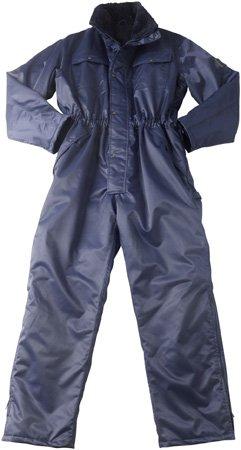Preisvergleich Produktbild Mascot Saalbach Boiler Anzug Overall L, marine, 00518-650-01