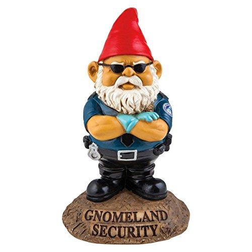 Dwarf Aussehen Garten Überwachungs- und Sicherheitsmittel