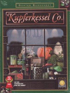 606185010 - Goldsieber - Kupferkessel Co.