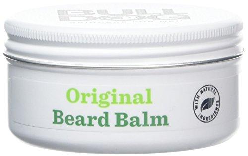 BullDog Original barba Bálsamo para los hombres