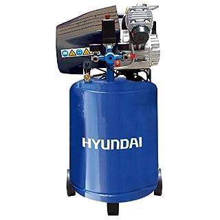 Vertical Compressor 50lt Hyundai jn50V