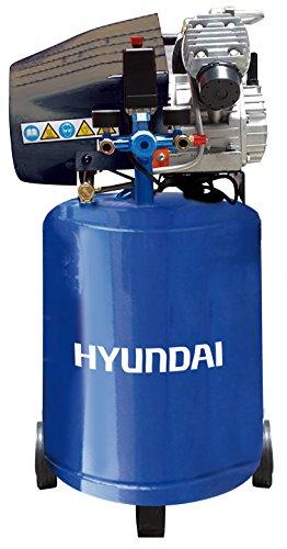 Compresor Vertical 50lt Hyundai jn50V