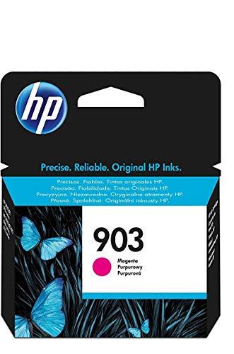 HP 903 Original Druckerpatrone , Magenta für HP Officejet 6950; HP Officejet Pro 6960, 6970