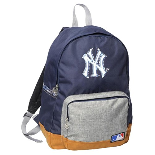 Sac à dos 1 compartiment MLB Swag bleu