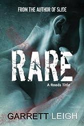 [ Rare ] By Leigh, Garrett (Author) [ Jan - 2014 ] [ Paperback ]