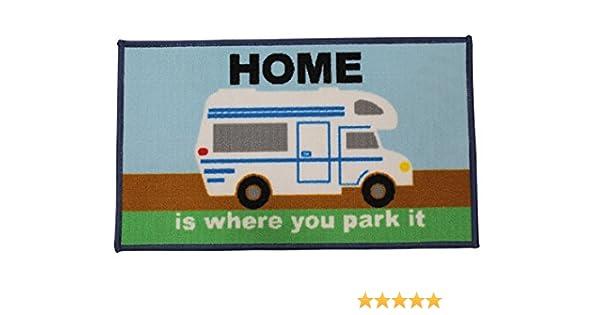 Quest wohnmobil matte design u ehome is where you park itu c in