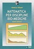 Matematica per discipline bio-mediche
