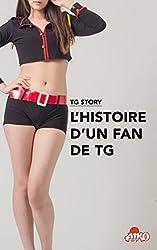 TG Story : L'histoire d'un fan de TG transformation: Ou comment j'ai utilisé le médaillon de zulo