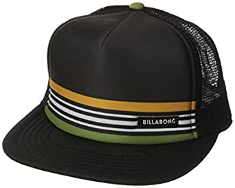 3105f8c6642 ... Billabong Men s Spinner Adjustable Trucker Hat