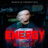 Energy (Ltd. Bundle / Colucci Sweatshirt Gr. XXL)