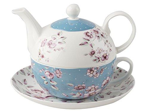 Katie Alice Petites Fleurs à thé pour...