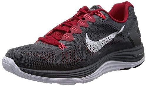 Nike 599160-010 Lunarglide +5 - Zapatillas de Running para Hombre