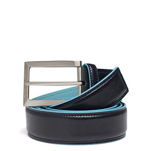 Cintura uomo Piquadro | Blue Square | CU1521B2-blu