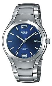Casio LIN-169-2A - Reloj (Pulsera, Masculino, Titanio, CR2012, 10 Año(s), 4.55 cm) de Casio