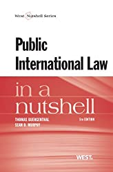 Public International Law in a Nutshell (Nutshell Series)