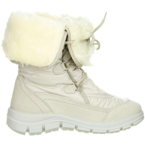 Vista Damen Winterstiefel Snowboots beige Beige
