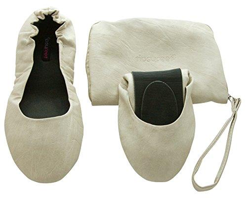 Tipsy Feet - Bailarinas Material Sintético Mujer