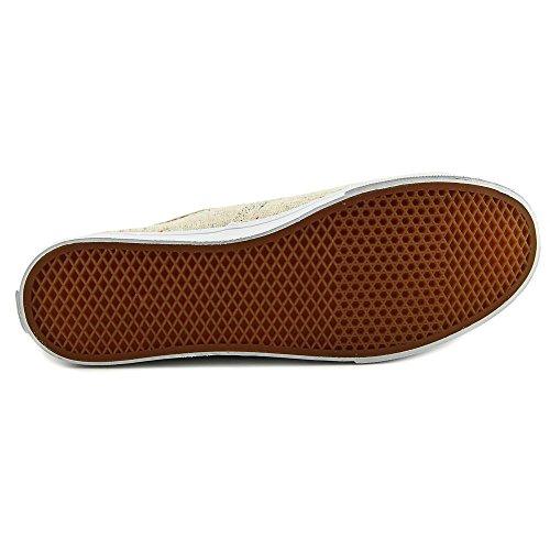 Vans U Authentic Lo Pro, Sneakers Hautes mixte adulte Beige