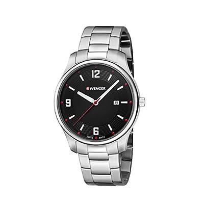 Reloj de pulsera Wenger - Hombre 01.1441.110 de Wenger