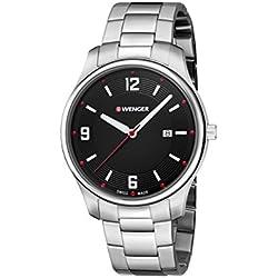 Reloj de pulsera Wenger - Hombre 01.1441.110