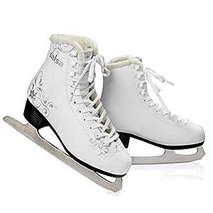 Schlittschuhe, Premium einstellbare Abbildung für Erwachsene Schlittschuhe für Kinder, Skates für Kinder