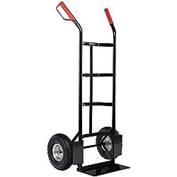 Stagecaptain Carryboy chariot élévateur, max. 200 kg