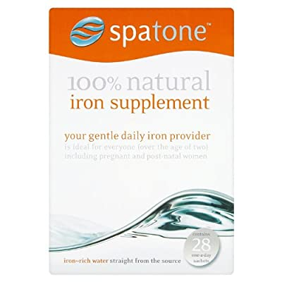 Spatone Iron+ x 28 [Personal Care] from SPATONE IRON PLUS