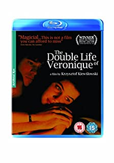 The Double Life of Veronique [Blu Ray] [1991] [Blu-ray] (B002ZQX09A) | Amazon price tracker / tracking, Amazon price history charts, Amazon price watches, Amazon price drop alerts
