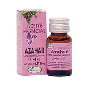 Soria Natural Esencia Azahar Ácidos Grasos Esenciales – 15 ml