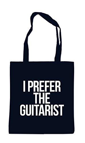 Certified Freak I Prefer The Guitarist Bag Black -