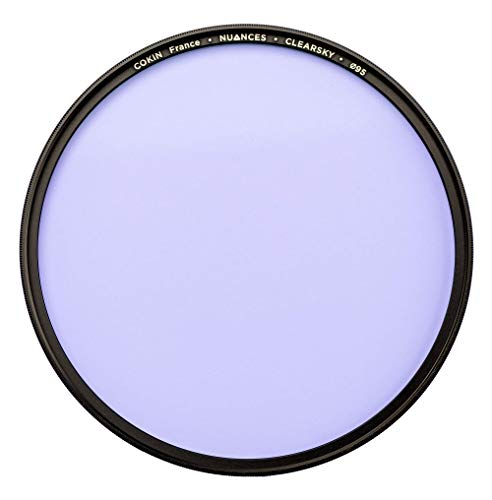 Cokin Clearsky Light Pollution Filter - Diameter 95 mm