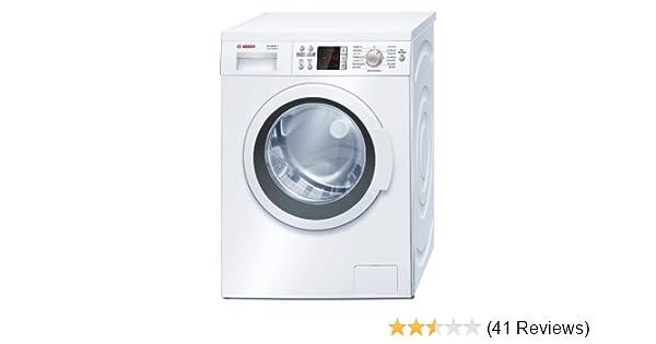 Bosch waq28421 waschmaschine frontlader avantixx 7 a 1400 upm
