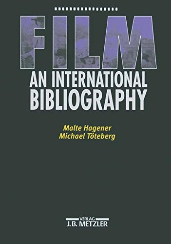 Film - An International Bibliography -