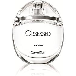 Calvin Klein Obsessed per donne Eau de Parfum Spray 100ml