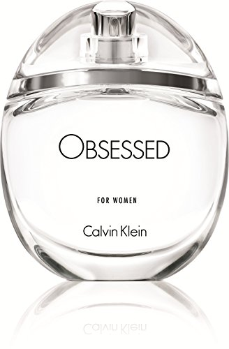 Calvin Klein Obsessed FOR WOMEN EAU DE PARFUM SPRAY 100 ML