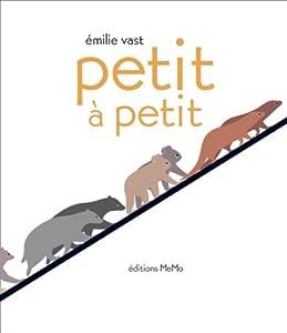 vignette de 'Petit à petit (Émilie Vast)'