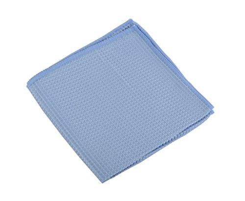 Preisvergleich Produktbild 10 Mikrofaser Waffeltücher Microfiber 40 x40 cm Microfaser Küchentuch Autopflege