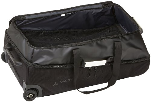 Vaude Trolley Tobago 90 Liter Black