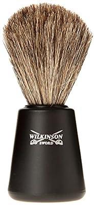 Wilkinson Sword Finest Badger Hair Shaving Brush