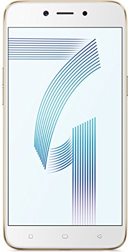 OPPO A71 (Gold) with Offers