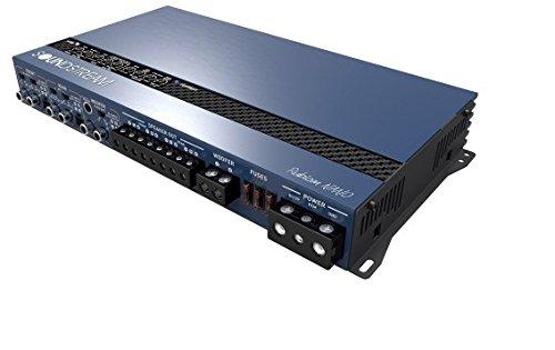 Soundstream rn1.5000d Rubicon Nano 5000W Class D 1-Kanal Verstärker