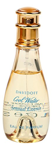 Davidoff Cool Water Woman Sensual Essence femme/woman, Eau de Parfum, Vaporisateur/Spray 30 ml, 1er Pack (1 x 30 ml)