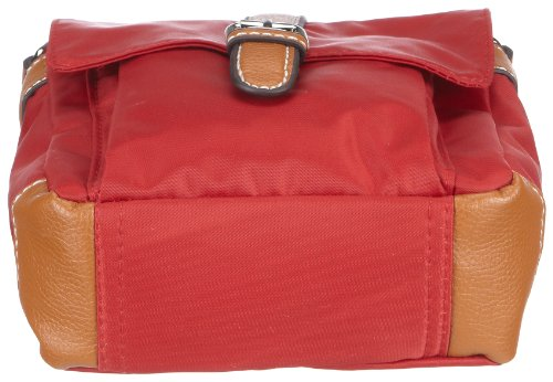 Tracolle Picard Ladies Sonja, 16x16x7 Cm Rosso (rosso)