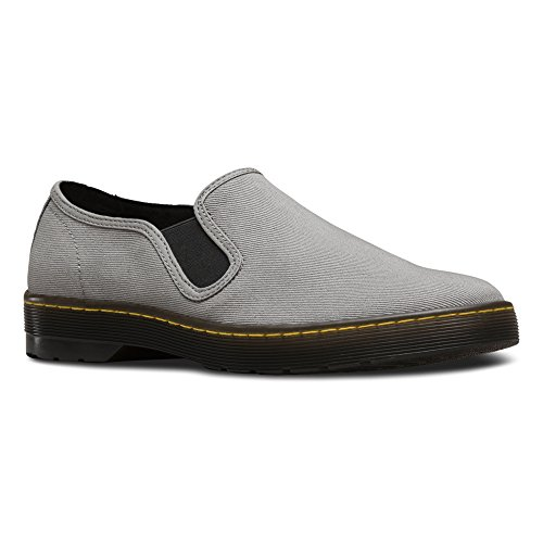 Dr. Martens 21156067 Sneakers Homme Gris