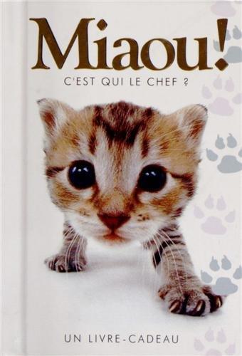 Miaou par Helen Exley